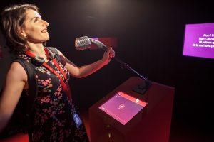 BNF Karaoké Edith Piaf