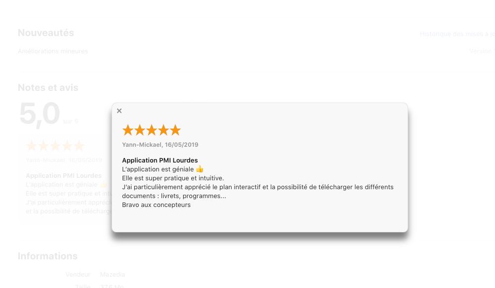 PMI_LOURDES_REViews_iOS