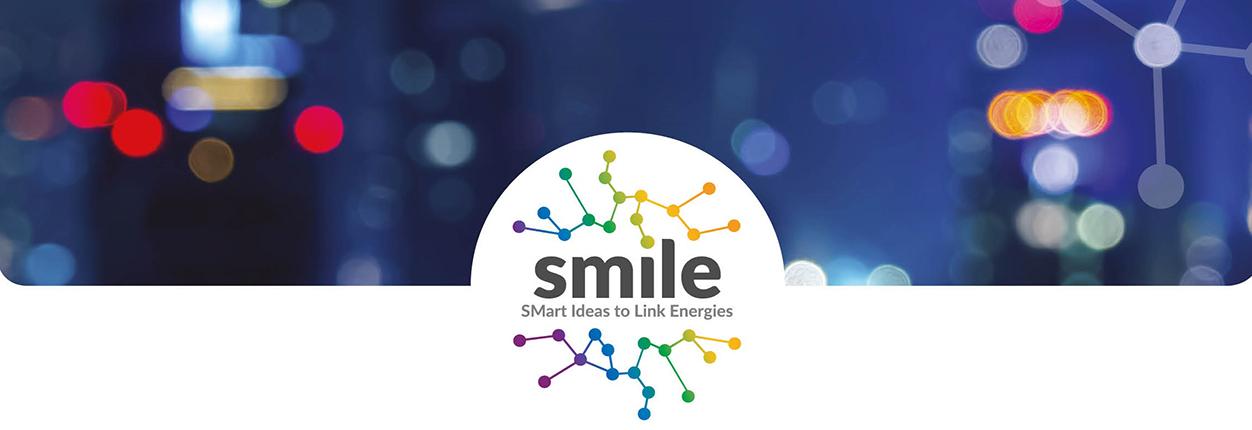 Smile Bannière